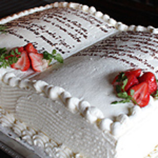 エレガンスだから作り出せる最高のイタリア料理と空間で、あらゆるパーティーなどを素敵に演出。