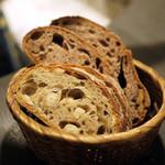 満月ワインバー - パーラー江古田のパン