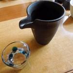 蕎庭 - 石鎚 ひやおろし