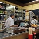せきざわ食堂 -