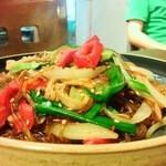 チング - 料理写真:本格韓国料理をお楽しみ下さいませ!