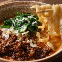 中華第一家 杜記 - 料理