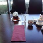 21524600 - ウーロン茶