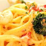ガトーフレーズ - 料理写真:もちもちっとした食感が楽しめる8種類のパスタをご堪能ください。