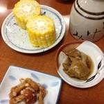 そば処たけみ - 料理写真: