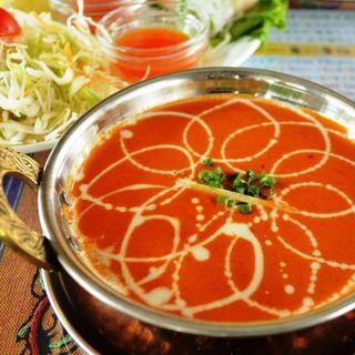 本場ネパールの味を追求!