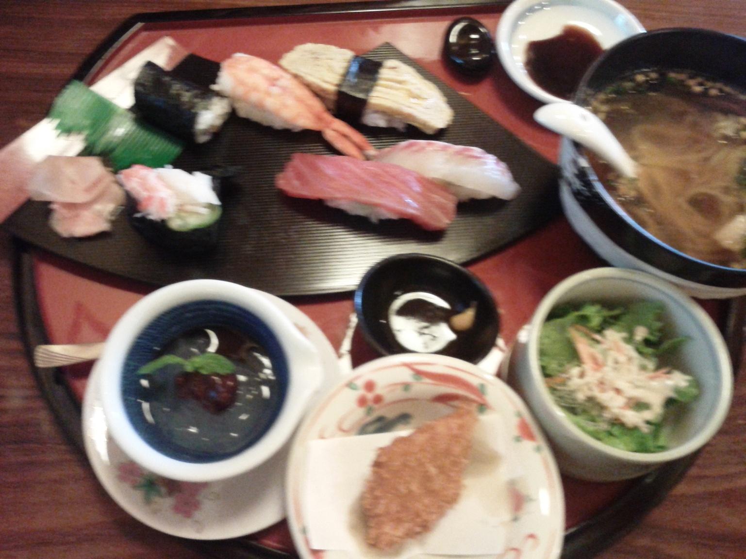 伊勢屋寿司