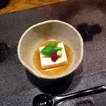 蕎麦 もり木 - 料理写真:
