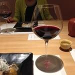 21533509 - ワイン(赤)