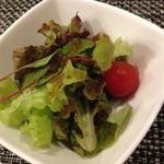 新和食 はな - サラダ