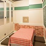 kobas - 個室で落ち着いたプライベートタイムをお過ごしください♪