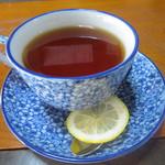 山田旅館 - 紅茶