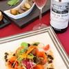 TOKI - 料理写真:海と大地の恵みをふんだんにつかったフレンチベースの創作料理を堪能できる洋風レストラン