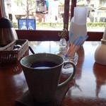 oni cafe -