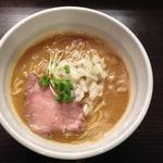 天雷軒 - 魚介鶏白湯