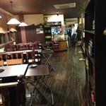 焼とら - 2013.9/27