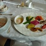 箱根ハイランドホテル ラ・フォーレ - パレットの朝食(ボリュームアップ!)