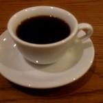 TORi - ホットコーヒー(450円)