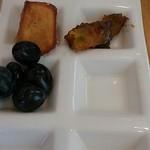 樹の香 JEU AU CAFE - 惣菜無料バイキング