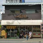 つけ麺 石ばし - 2013/09/28撮影