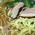 王家中国福建家常菜 - 叉焼麺 ¥580
