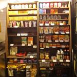 シンガポール シーフードリパブリック - 特設お土産品コーナー