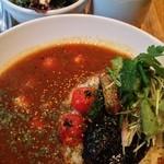 カーゴライスキッチン - 玄米野菜カレー