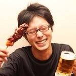 コラク - ビールと名古屋風みそ串かつでお疲れ様の一杯を!旨い!!