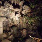 VINO NAKADA - ライトアップされたお庭がロマンチックです☆