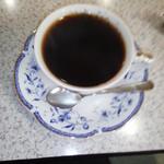 リンド - ホットコーヒー