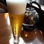 瑛舎夢 - ビール