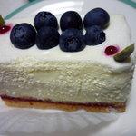 2156790 - レアチーズケーキ