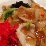 江南 本店 - 中華飯