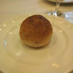 ジラソーレ - パン