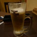 そったくどうじ - ちょっと飲んでから写真を(^^;;
