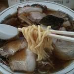 丸川屋 - 麺