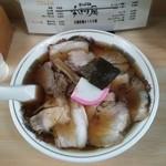 丸川屋 - チャーシューメン