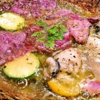 オーナー特製◆豊富な料理メニュー
