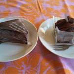 21573736 - 我が家はチョコレート好きなので・・・。