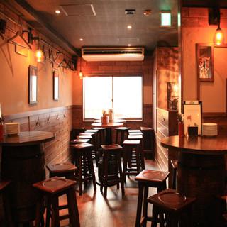Italian bar Spello では結婚式2次会・各種貸切パーティーも承ります