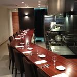フィオリスカ - 美味しいお食事を落ち着いた雰囲気の中でお楽しみください。
