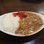 大勝軒 ROZEO - カレー丼