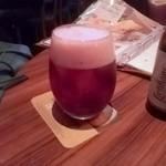 21580047 - リーフマンビール ¥950-(オンザロック)