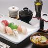 寿司の次郎長 - 料理写真:にぎり定食