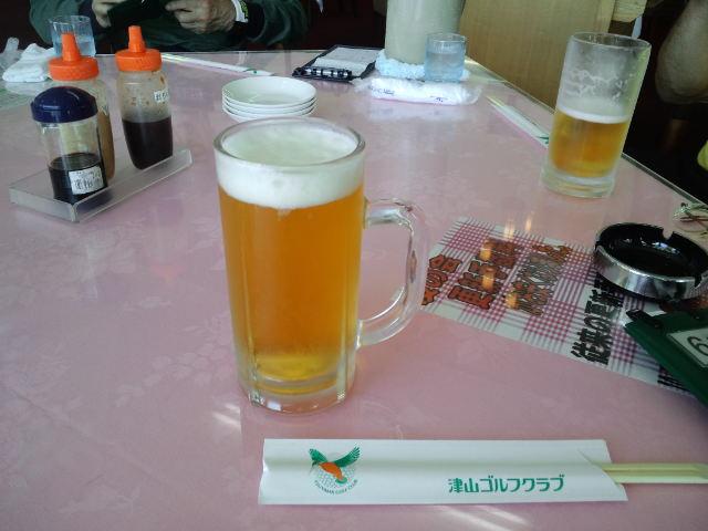 津山ゴルフクラブレストラン