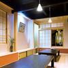 美観地区 多幸半  - 内観写真:個室は6名様用が2部屋、12名様用が1部屋ございます。