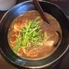 創房 樂 - 料理写真:醤油ラーメン