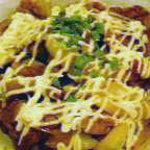紅とん - 豚マヨ丼