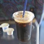 オーシャンアロー - アイスコーヒー