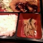 桜井 - 弁当